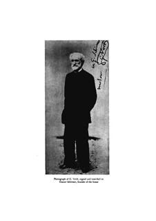 Fragments: ato I, para vozes e piano by Giuseppe Verdi