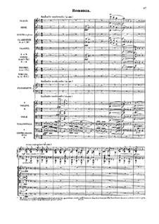 Piano Concerto in G Minor, Op.15: Movimentos II-III by Giovanni Sgambati
