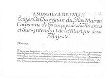 Pieces for Viola: Book I – Viola Part by Marin Marais