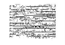 Double Fugue for Organ: Double Fugue for Organ by Johann Georg Albrechtsberger