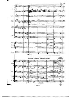 Manon Lescaut : Donna non vidi mai by Giacomo Puccini