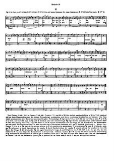 Ballades: Ballade No.10 by Guillaume de Machaut