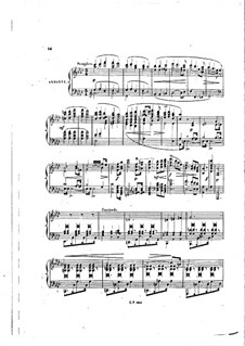 Grand Sonata for Piano in C Minor, Op.20: movimento II by Camille-Marie Stamaty