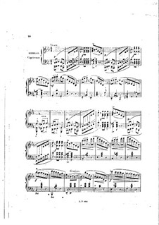 Grand Sonata for Piano in C Minor, Op.20: movimento III by Camille-Marie Stamaty