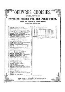 Two Melodic Etudes, Op.130: Estudo No.1 by Joseph Joachim Raff