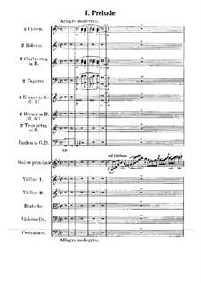 Violin Concerto No.1 in G Minor, Op.26: movimento I by Max Bruch
