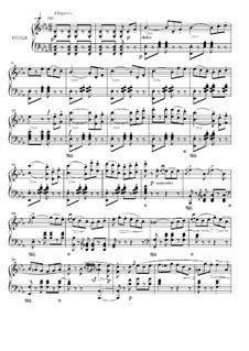 Rondo sur un air français: Para Piano by Henri Herz