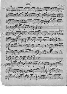 Five Waltzes: Five Waltzes by Matteo Carcassi