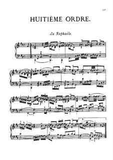 Huitième ordre: Huitième ordre by François Couperin