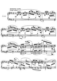 Set I, II, L.110 L.111: Para Piano by Claude Debussy