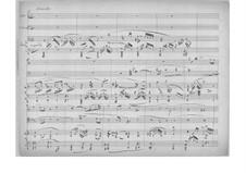 Andante for Oboe, Cello and Piano: Andante for Oboe, Cello and Piano by Victor Bendix