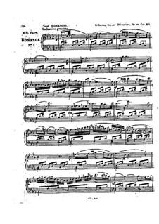 Second Décameron Musical: Livro VII by Carl Czerny