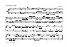 Sonata No.19 in A Major: Sonata No.19 in A Major by Carlos Seixas