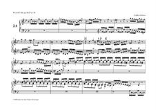 Sonata No.2 in C Minor: Sonata No.2 in C Minor by Carlos Seixas