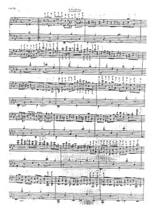 No.2 in F Minor: Para Piano by Frédéric Chopin
