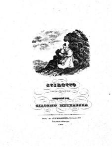 Scirocco: Scirocco by Giacomo Meyerbeer