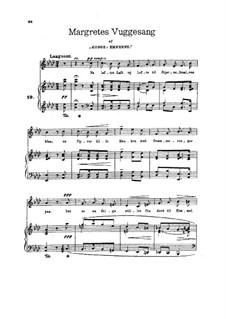 Four Romances, Op.15: set completo by Edvard Grieg
