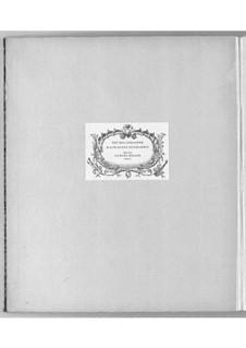 Serenade for Orchestra in F Major, Op.31: Serenade for Orchestra in F Major by Frederik Rung
