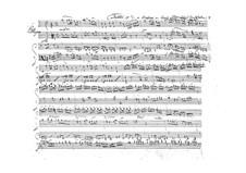 Duo for Violin and Viola, BI 33: Duo para violino e viola by Alessandro Rolla