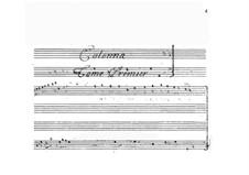 Motets I: Motets I by Giovanni Paolo Colonna
