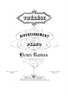 Thereze: Thereze by Jean-Henri Ravina