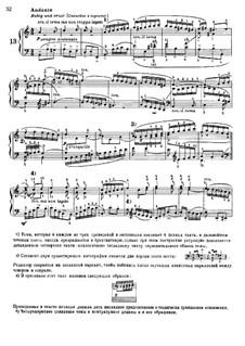 No.13 in A Minor, BWV 799: para cravo by Johann Sebastian Bach
