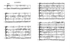 Credo: Partitura completa by Johann Sebastian Bach