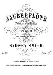 Fantasia: Para Piano by Wolfgang Amadeus Mozart