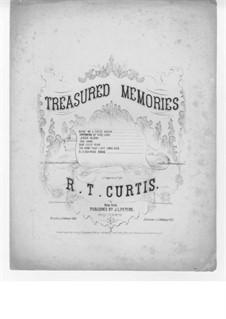 Make Me a Child Again: Make Me a Child Again by R. T. Curtis