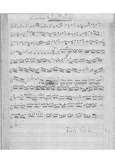 Hamburger Ebb und Fluth, TWV 55:C3: Hamburger Ebb und Fluth by Georg Philipp Telemann