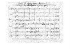 Concerto for Violin in A Major, BI 521: Concerto for Violin in A Major by Alessandro Rolla