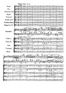 Fragmnets: movimento III by Frédéric Chopin