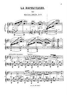 La Napolitaine, Op.9: La Napolitaine by Boyton Smith