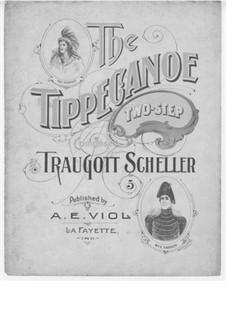 Tippecanoe: Tippecanoe by Traugott Scheller