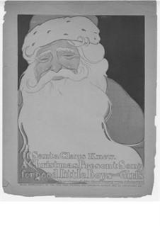 If Santa Claus Knew: If Santa Claus Knew by Homer Tourjée
