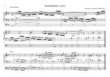 Praeambulum in A Minor: Praeambulum in A Minor by Giacomo Carissimi