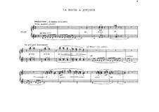 La boîte à joujoux (The Toybox), L.128: Para Piano by Claude Debussy