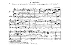 Fantasia on the Gregorian Melody 'Veni Creator Spiritus': Fantasia on the Gregorian Melody 'Veni Creator Spiritus' by Filippo Capocci
