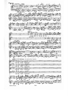 Part I: No.33 by Johann Sebastian Bach
