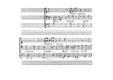 Sentimenti devoti espressi con la musica di due, e tre voci, Op.6: No.6 Exultemus omnes by Giovanni Legrenzi