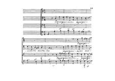 Sentimenti devoti espressi con la musica di due, e tre voci, Op.6: No.12 Expergidcimini mortales by Giovanni Legrenzi