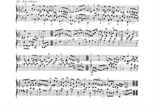 Rondeau in D Minor: Rondeau in D Minor by Jacques Duphly