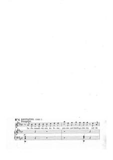Part I: No.4-6 by Johann Sebastian Bach