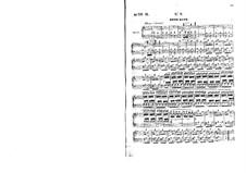 Le cheval de bronze (The Bronze Horse): ato II, gravação piano-voz by Daniel Auber