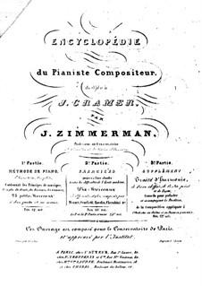 Etude for Piano in A Minor: para um único musico (Editado por H. Bulow) by Charles-Valentin Alkan