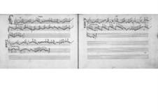 Harmonice Musices Odhecaton. Part III: Harmonice Musices Odhecaton. Part III by Ottaviano Petrucci