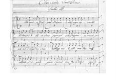 La Didone: Ato II by Pietro Francesco Cavalli