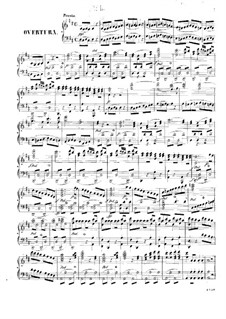 Complete Opera: Para Piano by Wolfgang Amadeus Mozart