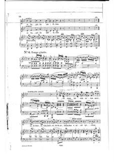 Stabat Mater: No.6 Vidit suum by Giovanni Battista Pergolesi