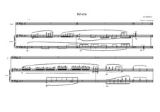 Song for Bass and piano No.19 on a poem of Auguste Lacaussade, MVWV 200: Song for Bass and piano No.19 on a poem of Auguste Lacaussade by Maurice Verheul